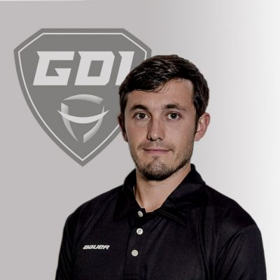 GDI Eishockey Torwart Camp und Schule, Team, Torwarttrainer Michael Elmer