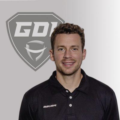 GDI Eishockey Torwart Camp und Schule, Team, Torwarttrainer Jan Kamenik