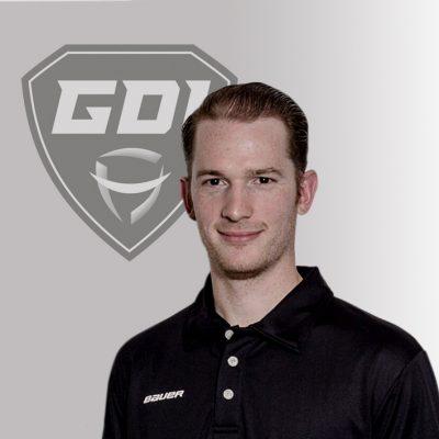 GDI Eishockey Torwart Camp und Schule, Team, Youri Ziffzer